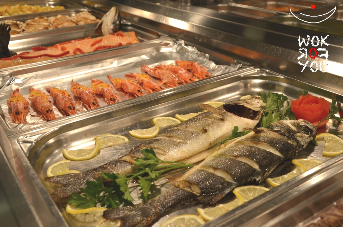 Cucina italiana for Cucina italiana pesce